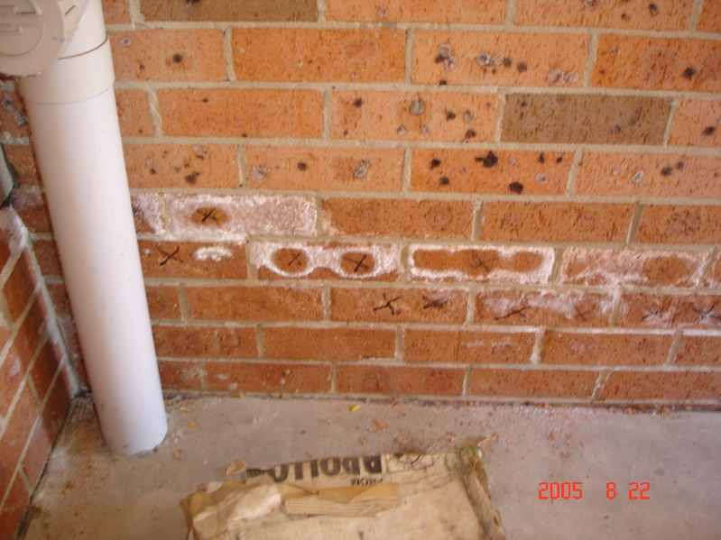 drainage and tanking damprid nsw damp specialists
